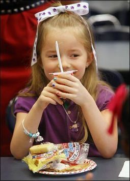 All Toledo Public Schools Students Able to Get Free Breakfast | United Way | Scoop.it