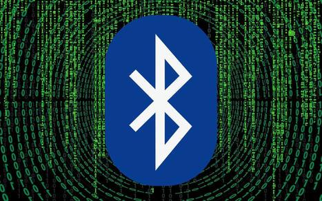 Android : une faille Bluetooth met en danger des milliards de smartphones ...