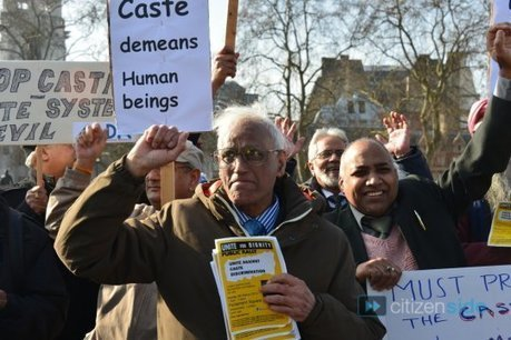 Victory for campaigners as Government concedes on caste discrimination | Trade unions and social activism | Scoop.it