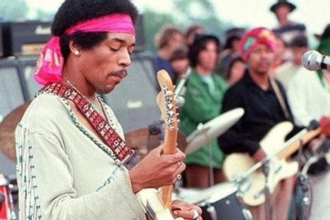 The 20 Most Iconic Moments In Music Festival History... | ...Music Festival News | Scoop.it