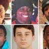 youth gun, gang and knife violence