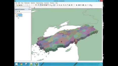 ArcGIS Help 10 1 : What is a Python add-in? |