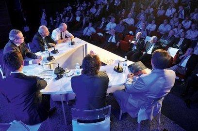 3e Forum économique de Toulouse : l'esprit entrepreneurial au cœur des débats   Toulouse La Ville Rose   Scoop.it
