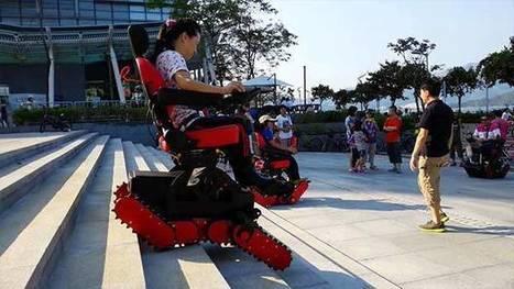 Sedie A Rotelle Per Scale : Salire le scale con la sedia a rotelle b free c