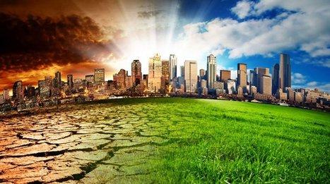 Marta Cerdà: «El canvi climàtic pot ajudar a construir societats més sostenibles»   #territori   Scoop.it