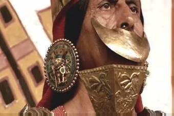 A Todo Perú - Un fragmento del documental acerca de la poderosa civilización Mochica. | Facebook | MAZAMORRA en morada | Scoop.it