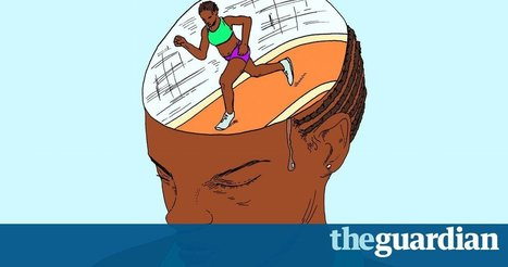 How physical exercise makes your brain work better | The Brain and Learning | Scoop.it