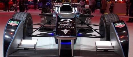 Les voitures électriques passent à la vitesse supérieure | Le groupe EDF | Scoop.it