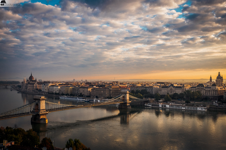 Budapest, a city trip with the X100T Part III | All about the gear | Scoop.it