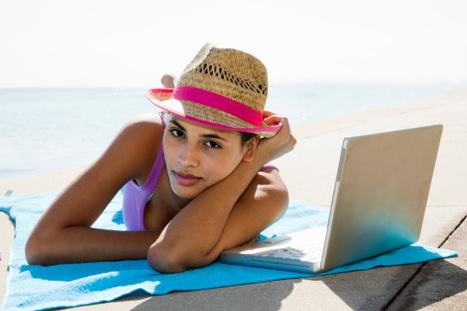 Le blog, un outil stratégique dans le tourisme   eTourisme - Eure   Scoop.it