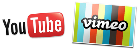 YouTube vs. Vimeo: What's Best for Video Content Marketing? | MarketingHits | Scoop.it
