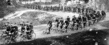 La contribution méconnue du 147e RI à l'histoire du cycle | L'Union | Auprès de nos Racines - Généalogie | Scoop.it
