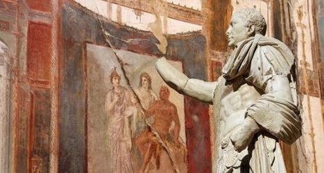 Filodemo el de los papiros | Arte, Literatura, Música, Cine, Historia... | Scoop.it