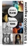 Y SIN EMBARGO magazine » el engaño hecho arte: joan fontcuberta, una entrevista | ePedagogía | Scoop.it