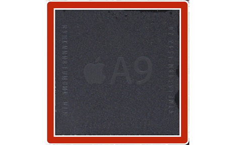 Apple's A9 SOC is dual sourced from Samsung & TSMC | Digital Lifestyle Technologies | Scoop.it