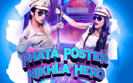 Phata Poster Nikhla Hero full movie hd download utorrent movies