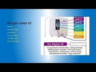 Alkaline Water Side Effects In Alkaline Water Vs