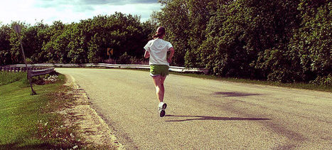 Perfect Running Form, Perfect Race | Beginner Marathon Training | Scoop.it