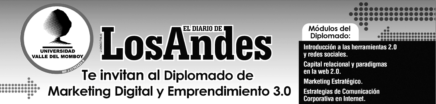 Diplomado en Marketing Digital y Emprendimiento 3.0