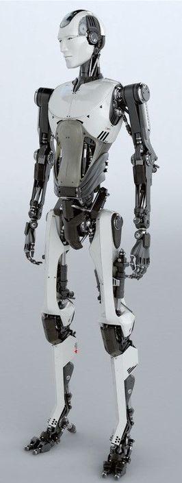 Robotic World | Raspberry Pi | Scoop.it