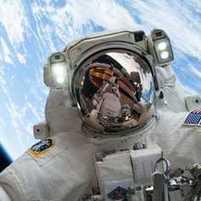 La EEI, un laboratorio en el espacio que trae beneficios a la Tierra   Gaia Ways   Scoop.it