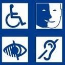 Appel à projet de la Région Rhône-Alpes : Accessibilité numérique des EPN | Ardesi - Accès public à Internet | Scoop.it