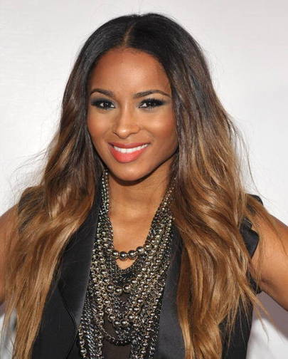Ombre Hairstyles For Black Women The Style Ne