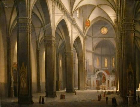 Las catedrales como laboratorios de física experimental - Experientia docet | CeDeC Diver | Scoop.it