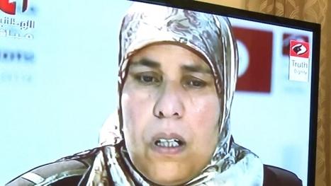 En Tunisie, reprise des auditions de l'instance Vérité et Dignité | 16s3d: Bestioles, opinions & pétitions | Scoop.it
