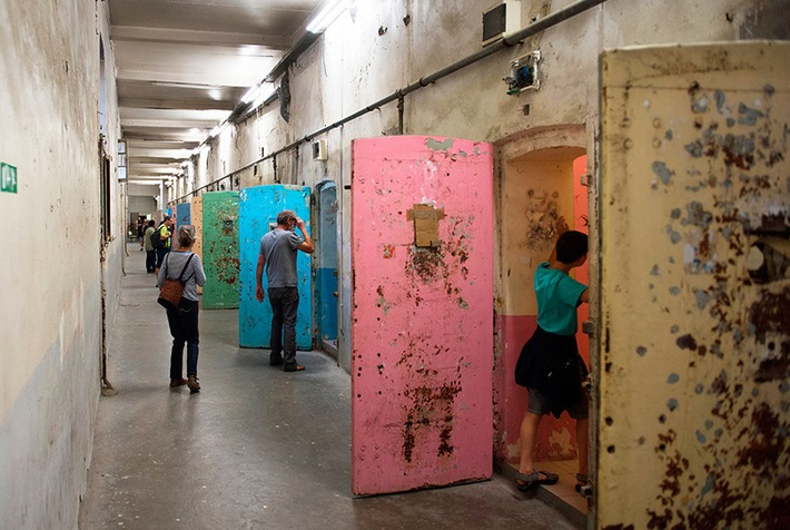 Lambert Collection opens an ambitious project housed at the Sainte-Anne Prison | Art Daily | Kiosque du monde : A la une | Scoop.it