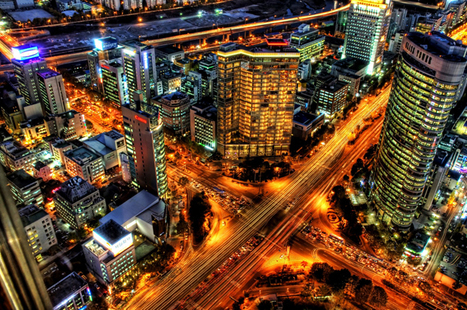 The Battle for Control of Smart Cities | Fast Company | Sustainable Urban Future | Scoop.it