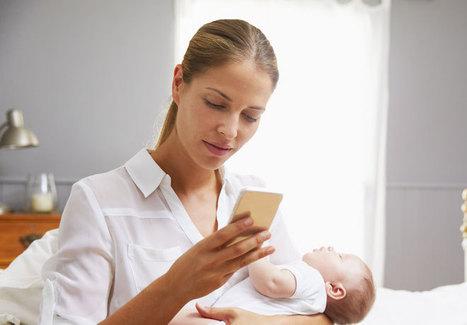 LactApp: 2000 respuestas sobre la lactancia, en el bolsillo | Salud Conectada | Scoop.it