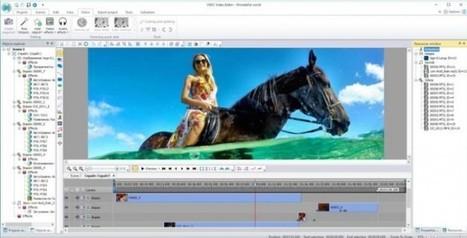 Alternativa gratis a Adobe Premiere llega al mercado español | TICs para Docencia y Aprendizaje | Scoop.it
