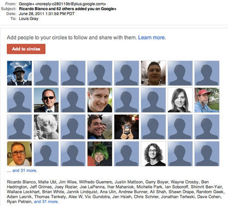 Google+ Breaks Out of the Social Box, Ready to Score Users - Louis Gray | The Google+ Project | Scoop.it