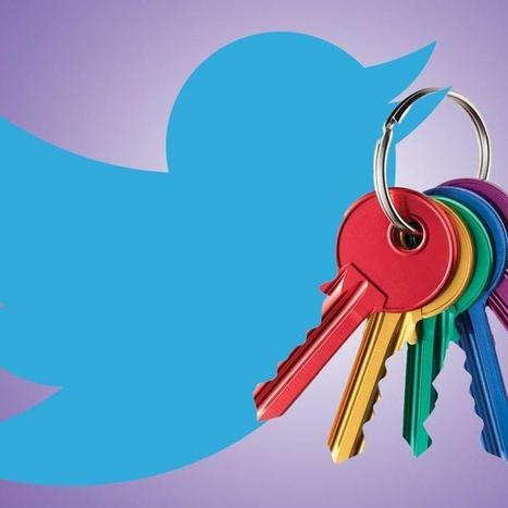 Is Your Twitter Password Strong Enough?   Life @ Work   Scoop.it