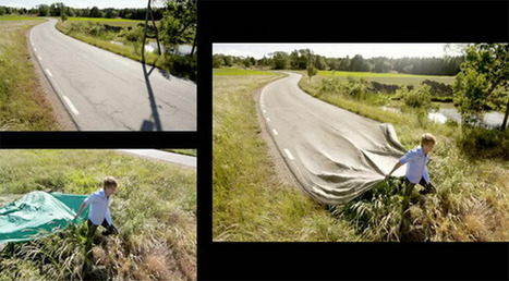 Impossible Photography by Erik Johansson: TED Talk Video | DSLR video and Photography | Scoop.it