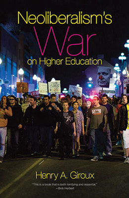 Henry Giroux | Neoliberalism's War on Democracy | Strategy & Quality in Higher Education | Scoop.it