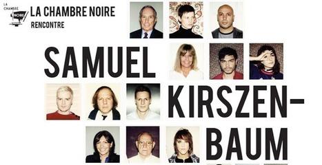 La Chambre Noire invite Samuel Kirszenbaum @ CELSA Paris-Sorbonne, Neuilly-sur-Seine [15 novembre] | CELSA étudiants | Scoop.it