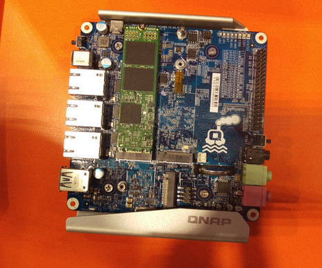 QNAP gets into dev board market with the QBoat
