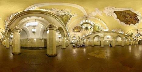 Noi,patria della cultura,non lo sappiamo fare.Leggere eBook gratis in metro a Mosca - Finzioni | Io scrivo, leggo, bloggo, racconto, recensisco | Scoop.it