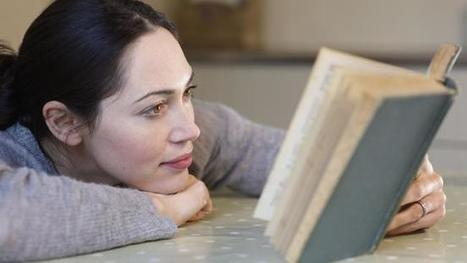 100 books to read before you die | Reading discovery | Scoop.it