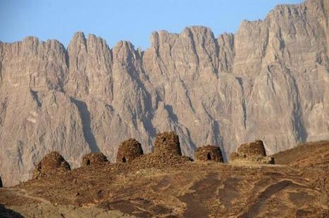 Un astrónomo del IAC estudia tumbas de hace 5.000 años en el desierto de Arabia   Arqueología, Historia Antigua y Medieval - Archeology, Ancient and Medieval History byTerrae Antiqvae   Scoop.it