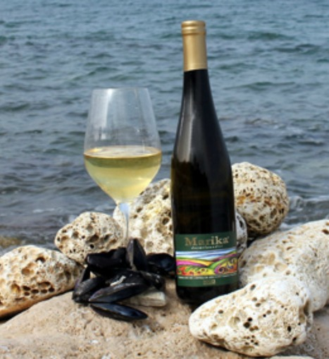 Marika: the Verdicchio that came in from the cold | Wines and People | Scoop.it