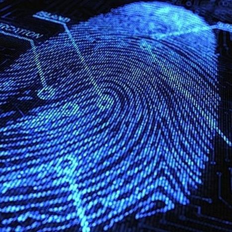 Apple iPhone 5S Fingerprint Scanner Allegedly Leaked | Christian Querou | Scoop.it