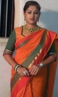 rekha krishnappa indian tv actress scoopit