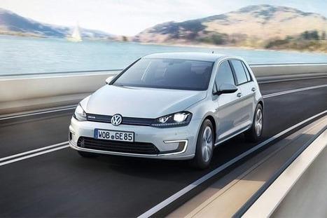 Norvège : plus de 45000 véhicules électriques immatriculés en 2016 | 694028 | Scoop.it