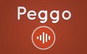 Peggo App for Offline Listening to Soundcloud a