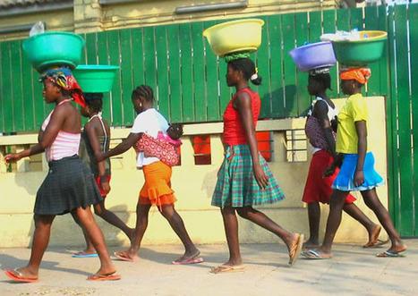 Women's Education in Africa   WAAW Foundation Blog   Africa   Scoop.it