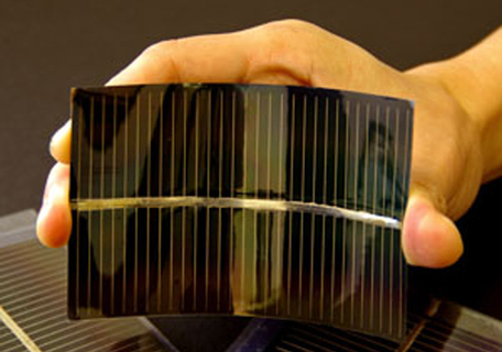 """Researchers Unveil Flexible Solar Cell Roof Shingles 