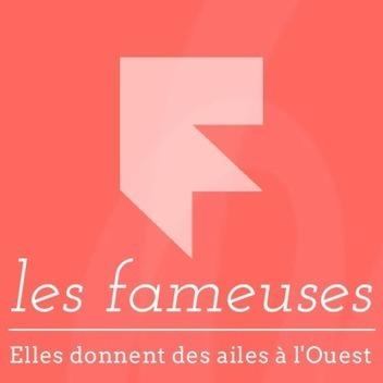 Les Fameuses - Elles donnent des ailes à l'Ouest | voxfemina paroles d'experts au féminin | Scoop.it